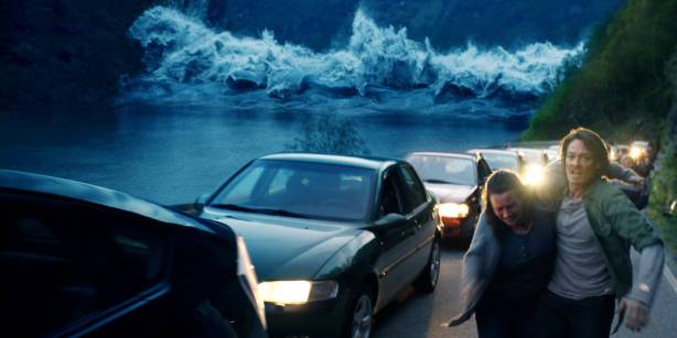 Kristoffer Joner i Bølgen