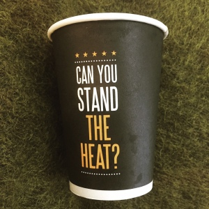 can you stand the heat