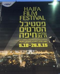 plakat haifa
