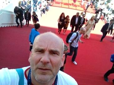Ola i Cannes