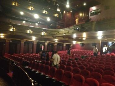 Teateret